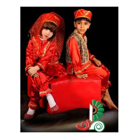 Piroozak Design Cloth