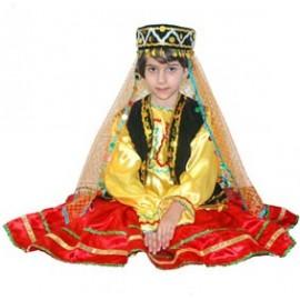 لباس محلي شیرازی شماره 1