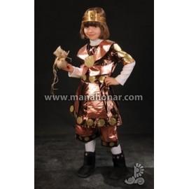 Arta costume