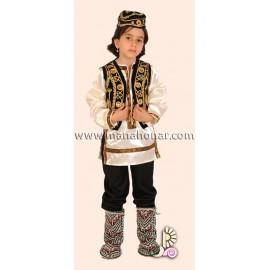 لباس محلی قوچان خراسان