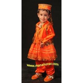لباس محلی کرد کرمانشاه
