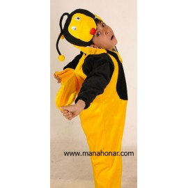 تن پوش زنبور