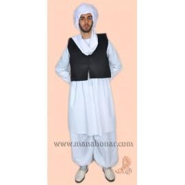 لباس خراسانی