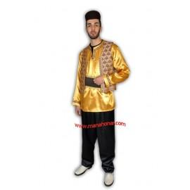 لباس سنتی 3