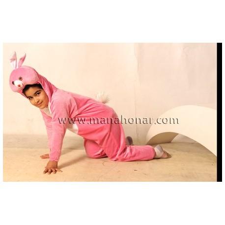 تن پوش خرگوش مدل شماره 1