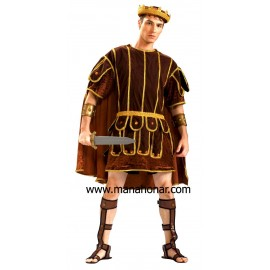 لباس جنگجو