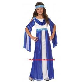 لباس ملل،شاهزاده ی یونانی
