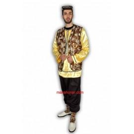 لباس سنتی مدل شماره 1