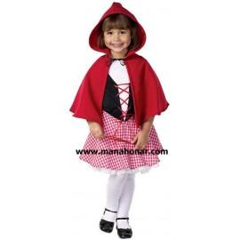 لباس شنل قرمزی