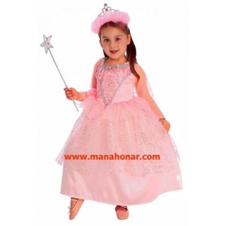 لباس فرشته کوچولو