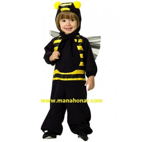 لباس زنبور عسل