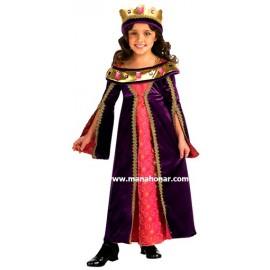 لباس شاهزاده ی هخامنشی روشنک