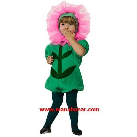 لباس گل رز مدل شماره 1
