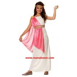 لباس ملل/دختر رومی