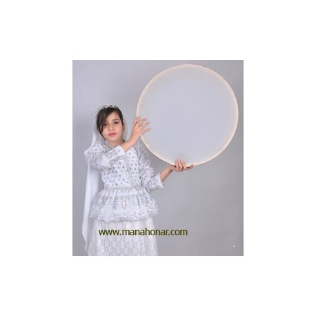 لباس سنتی آذربایجان مدل شماره 1