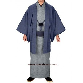 لباس ملل/کیمونو ژاپنی