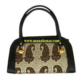 کیف سنتی ترمه مدل شماره 1