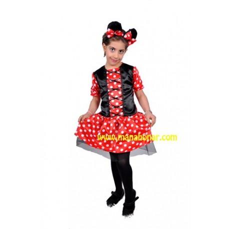 لباس نمایشی میکی موس 3