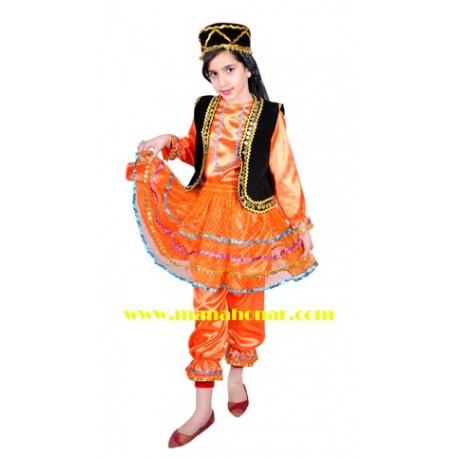 لباس محلی شیرازی