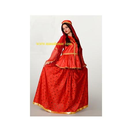 لباس آذری 2
