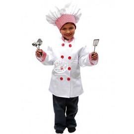لباس آشپز کوچولو