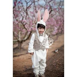 لباس خرگوش 1