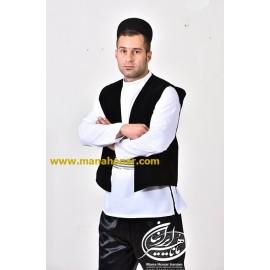 لباس روستائی ایرانی