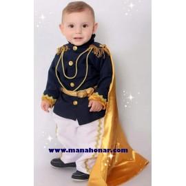 لباس پرنس کوچولو