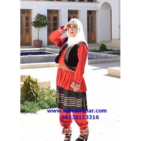 لباس مازندران