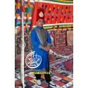 لباس قاجار سالار