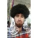 کلاه ترکمن