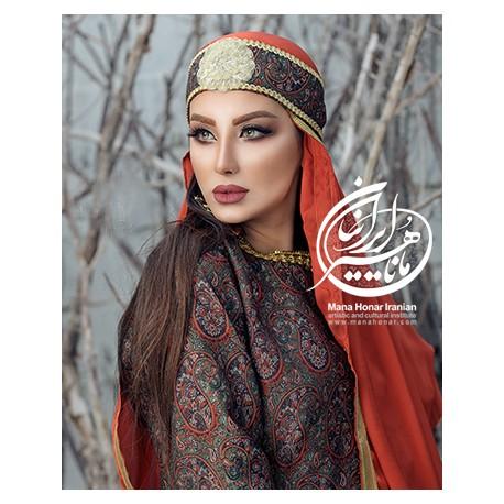 لباس سنتی رخشان