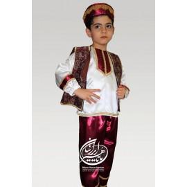 لباس سنتی پسران 9