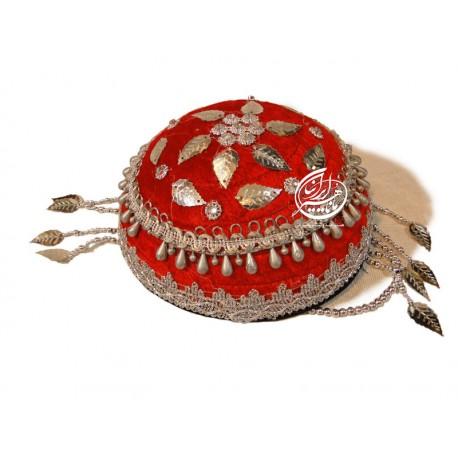 کلاه سنتی مدل شماره 1