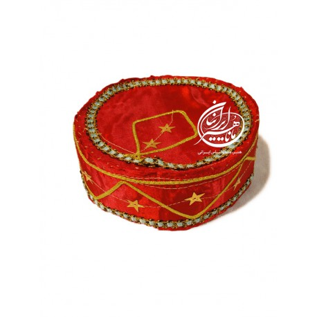 کلاه سنتی مدل شماره 3