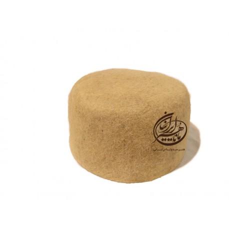کلاه نمدی مدل شماره 2