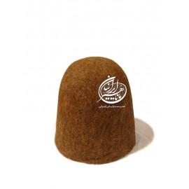 کلاه نمدی مدل شماره 3