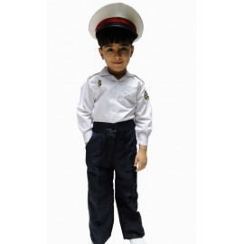 لباس پليس