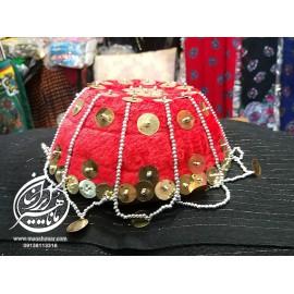 کلاه سنتی مدل شماره 5