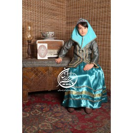 لباس قجری