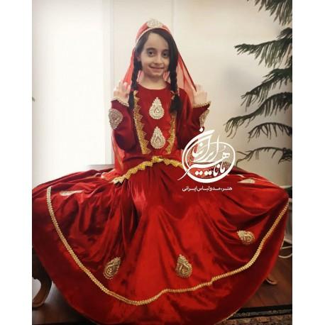 لباس سنتی
