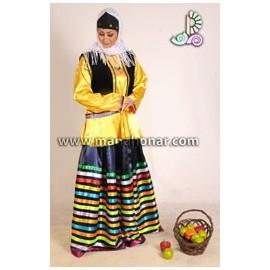 لباس محلی گیلان
