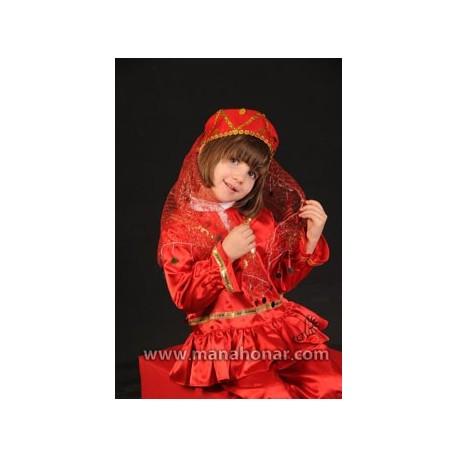 خرید لباس با طرح ایرانی