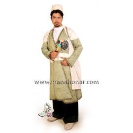 لباس مردان قشقایی