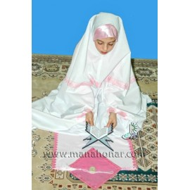 چادر نماز 1