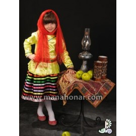 لباس محلی قاسم آباد گیلان