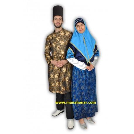فروش لباس مردانه سنتی