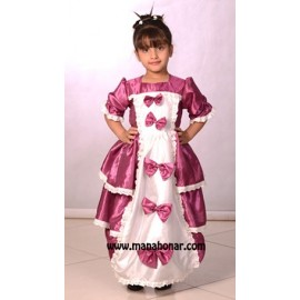 لباس تولد عروسکی