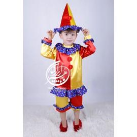لباس نمایشی دلقک 2
