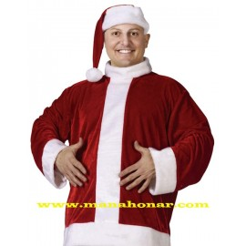 لباس بابانوئل